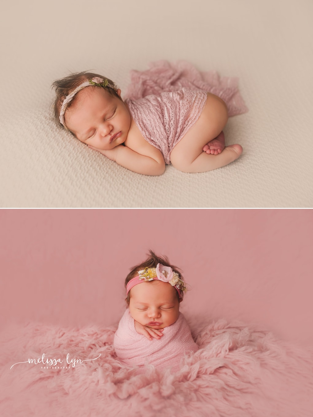 Temecula, CA Newborn Photographer