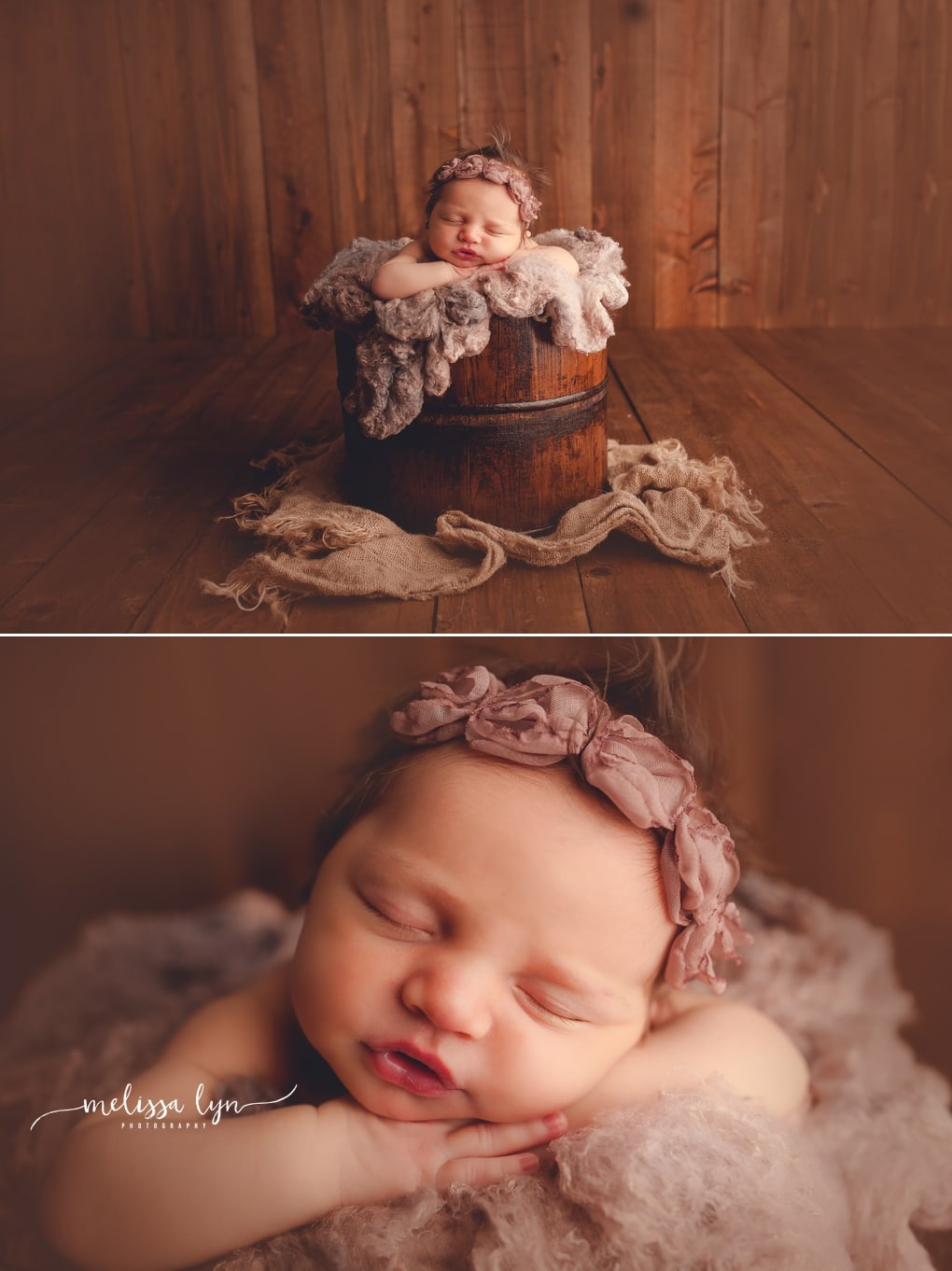 Temecula, CA Newborn Photographer