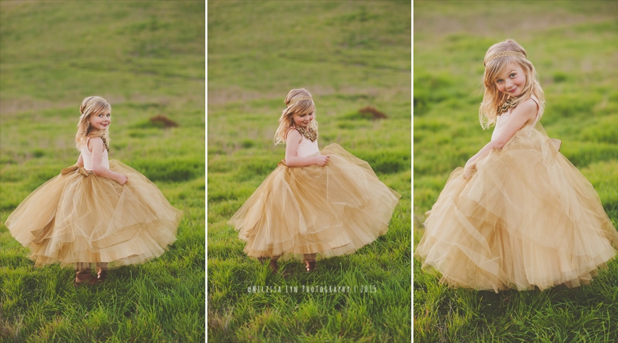 little girls in tutus Temecula, Ca Children's photographer