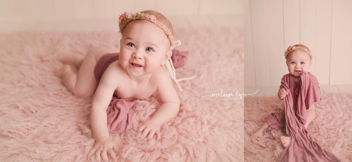 Temecula, Ca Baby Photographer