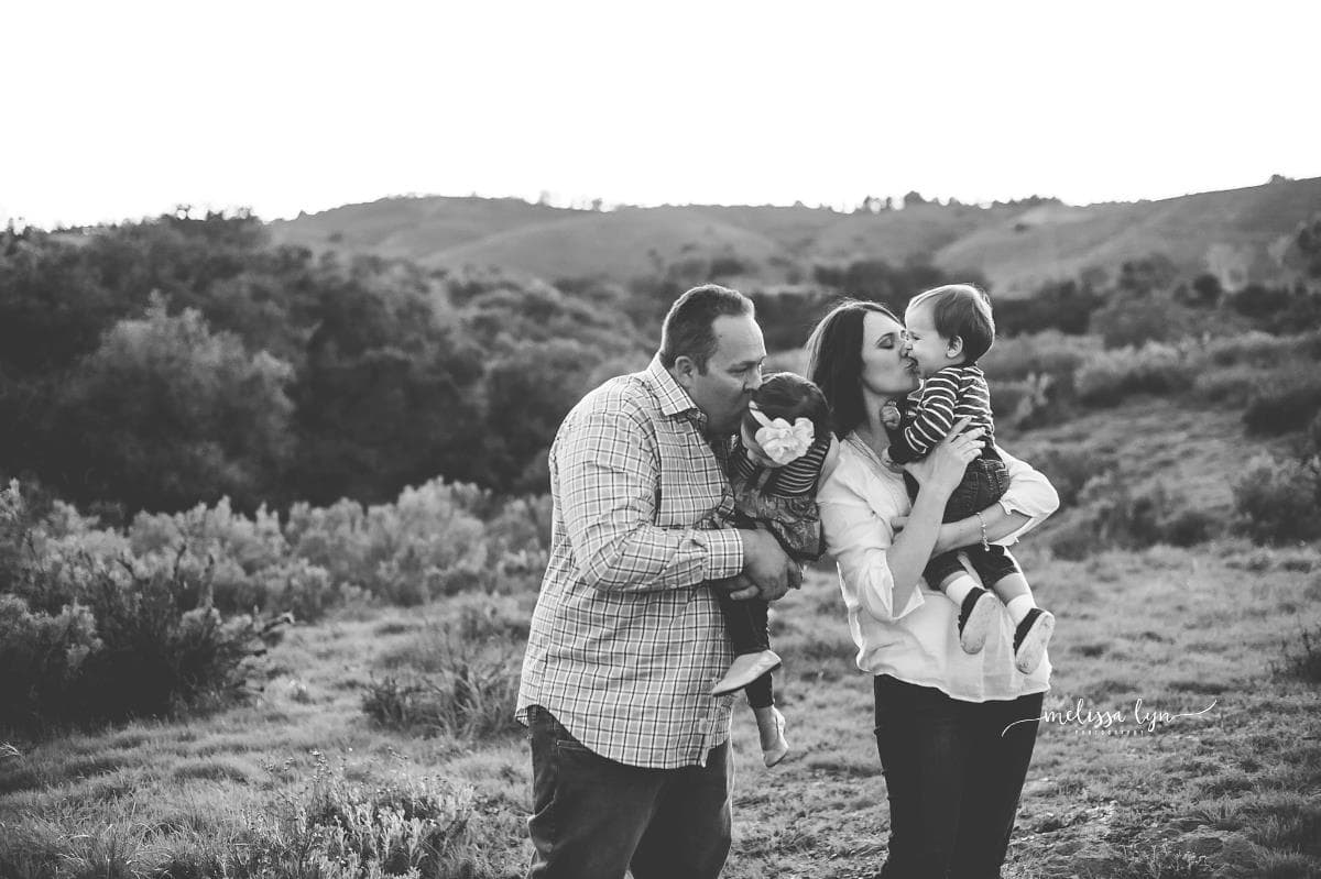 The Lasher Family, Temecula Ca Family Photographer