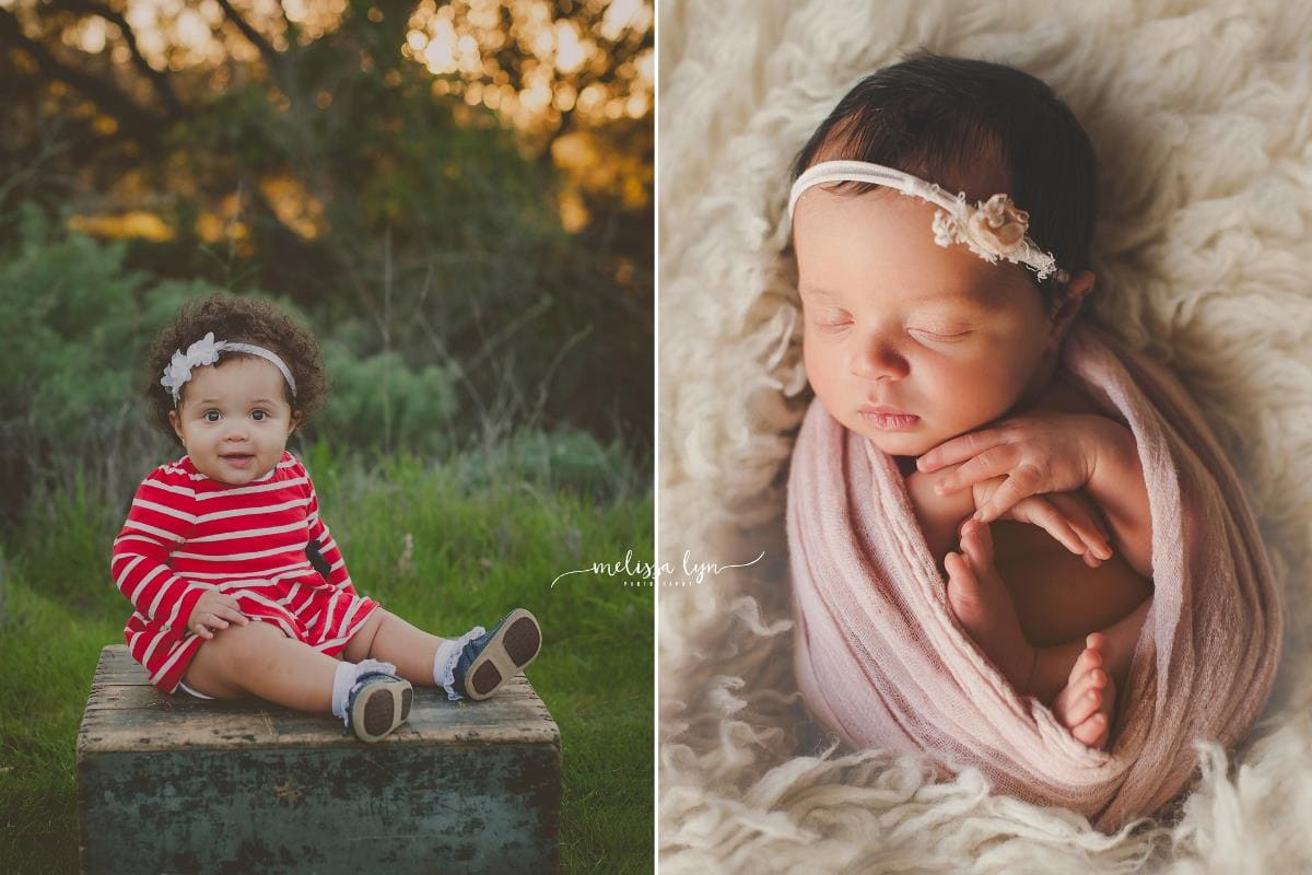 temecula baby photographer