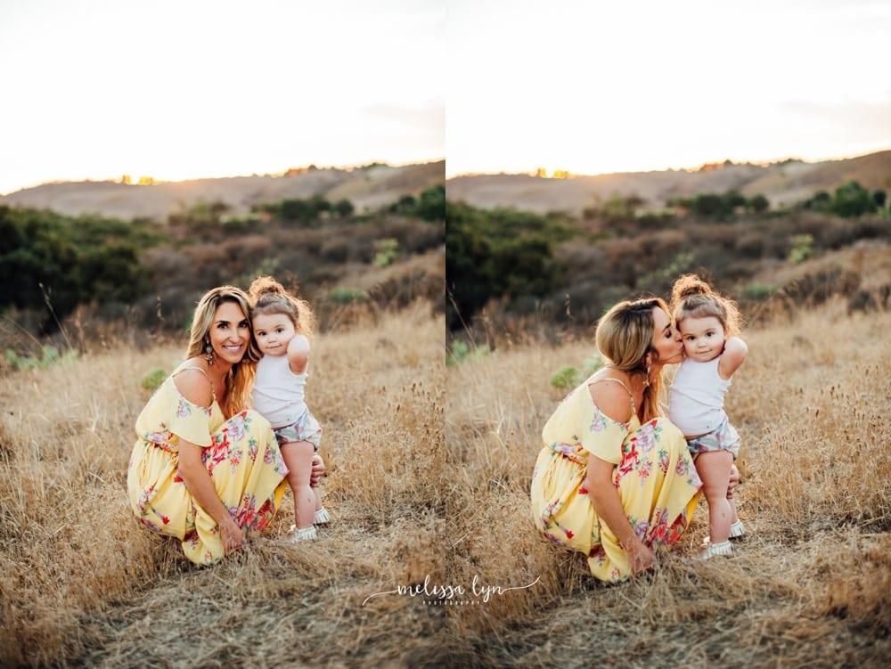 Orange County, Ca Family Photographer