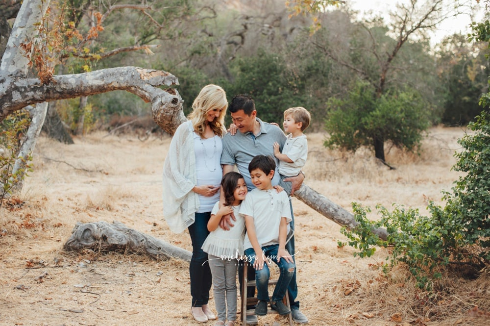 Murrieta Family Photographer