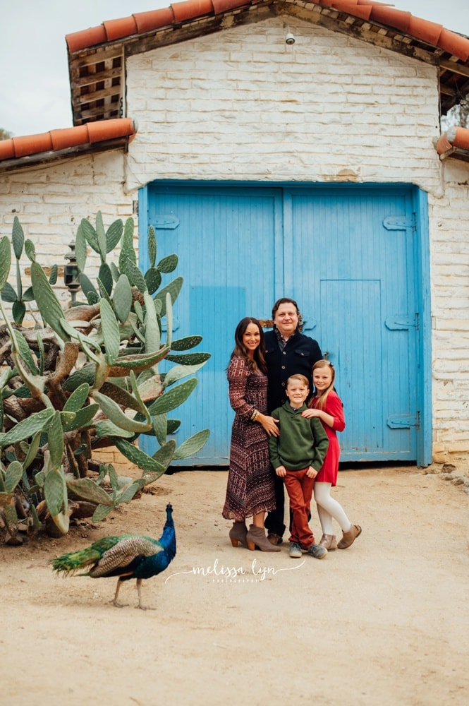 San Diego Family Photographer, Leo Carrillo Ranch family photos