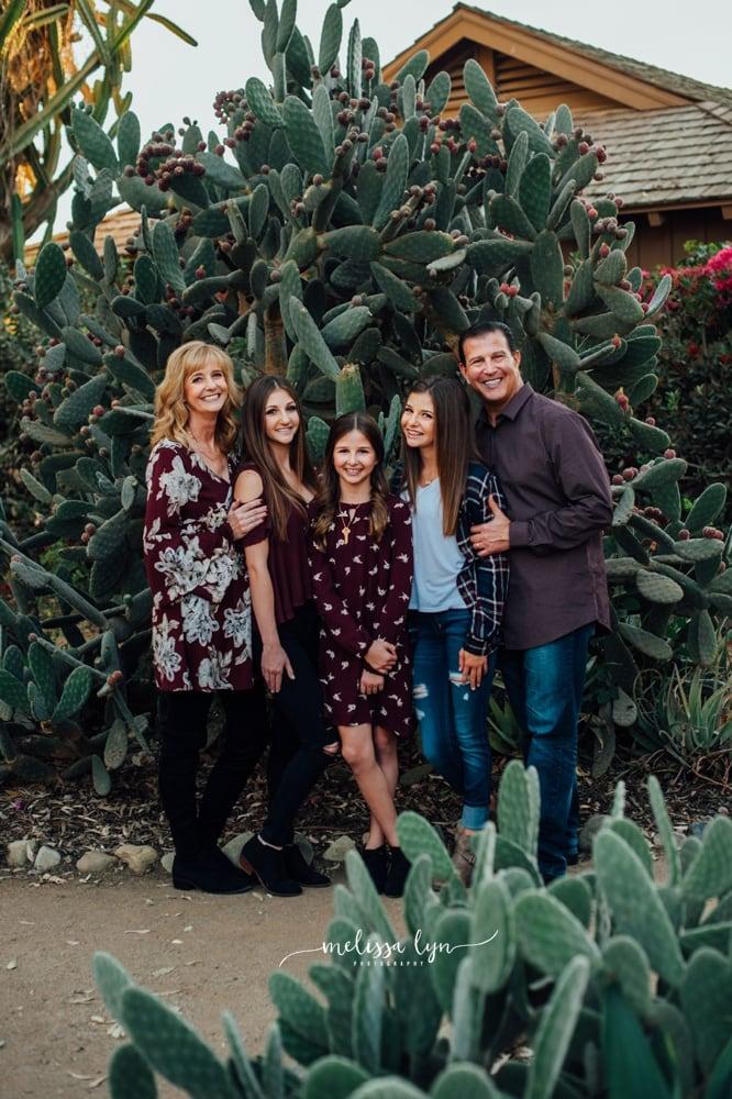 San Juan Capistrano Family Photographer