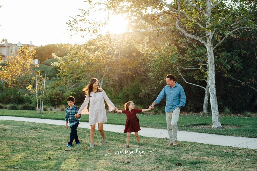 Newport Coast Family Photographer