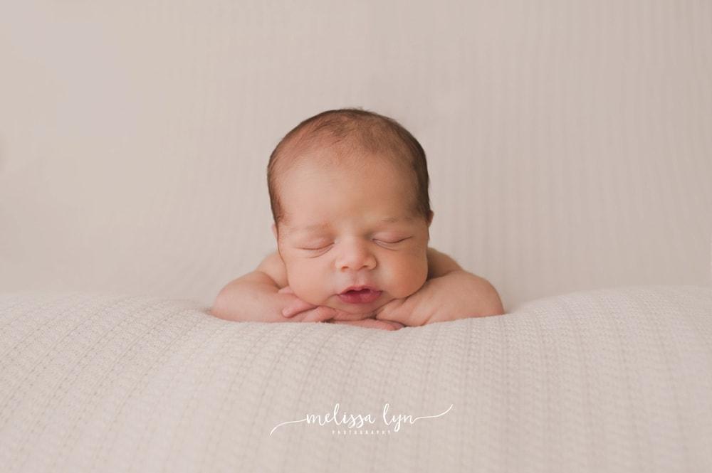 temecula newborn photographer, studio newborn session, newborn photography