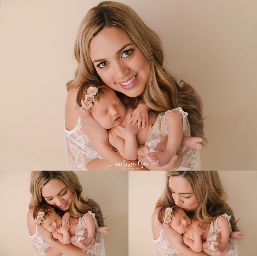 temecula newborn photographer, studio newborn session,