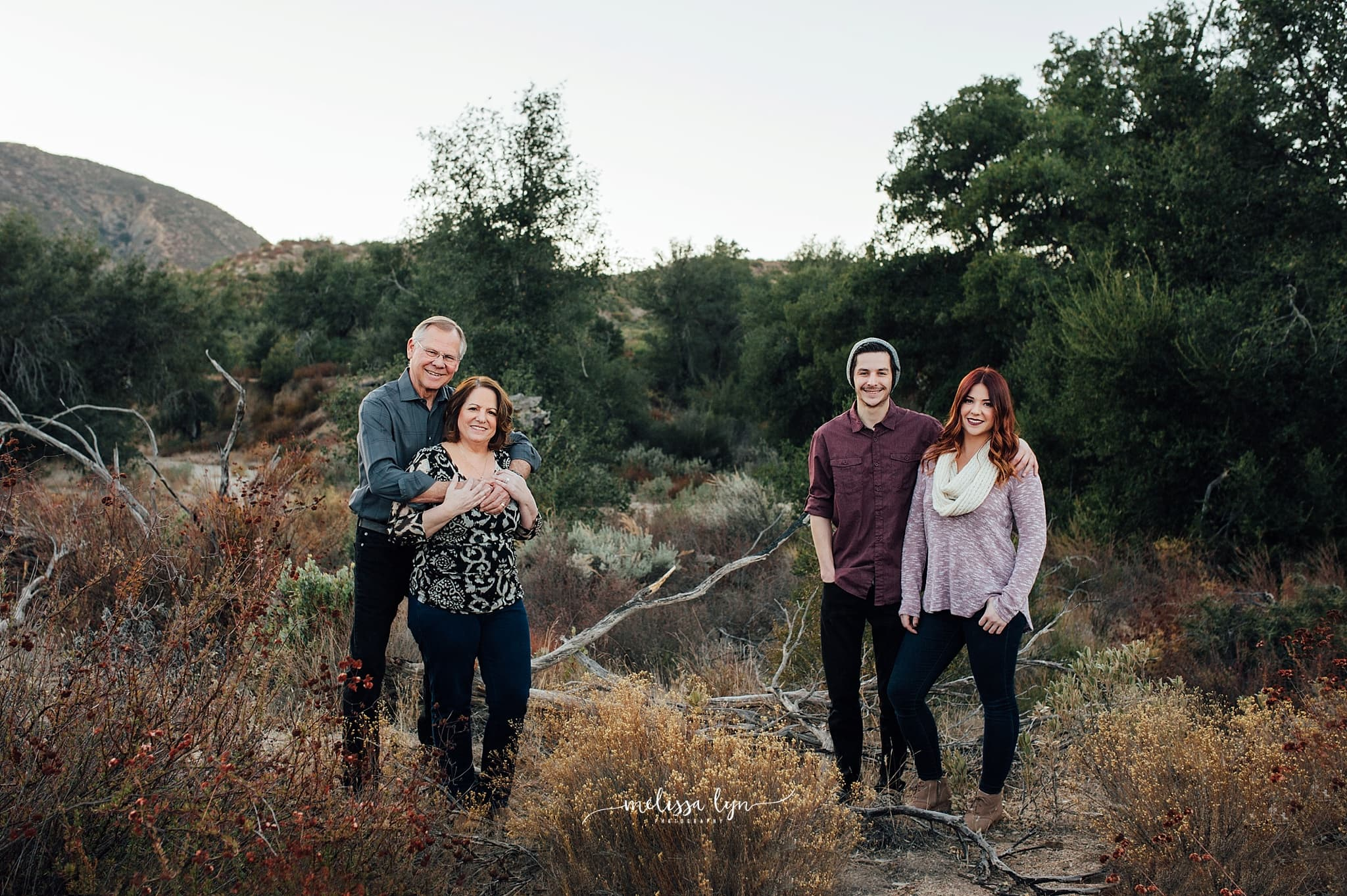 Melissa Lyn Photography - Temecula Family Photographer - Temecula Family Photography