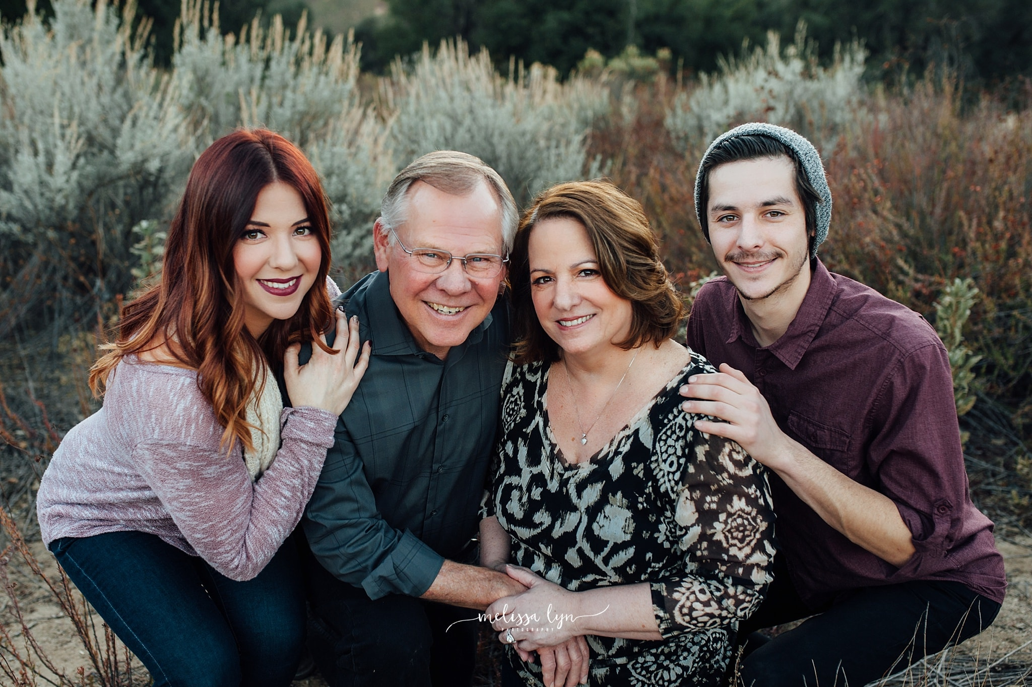 Melissa Lyn Photography - Temecula Family Photographer