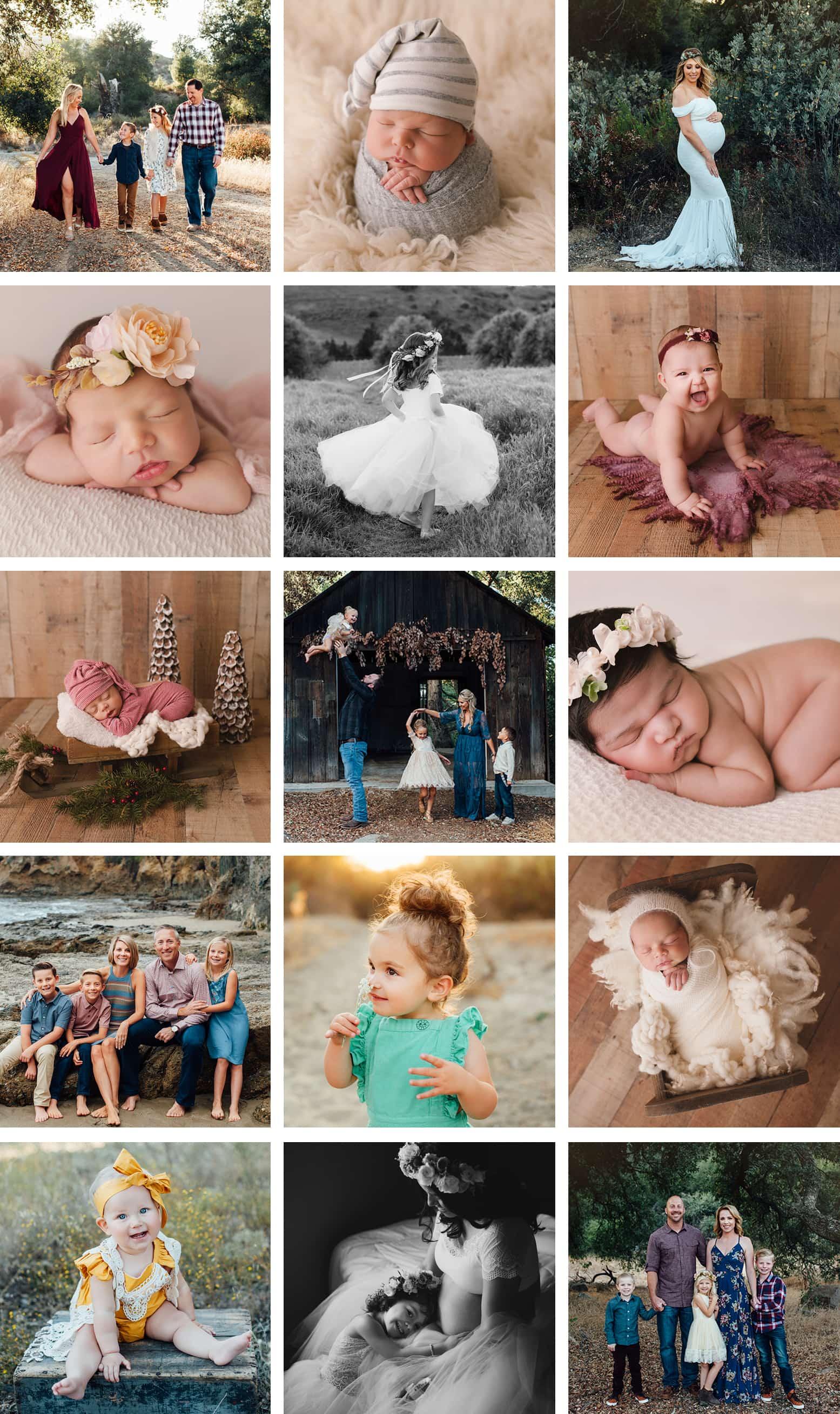 Temecula newborn photographer, Temecula child photographer, Temecula maternity photographer, Temecula family photographer