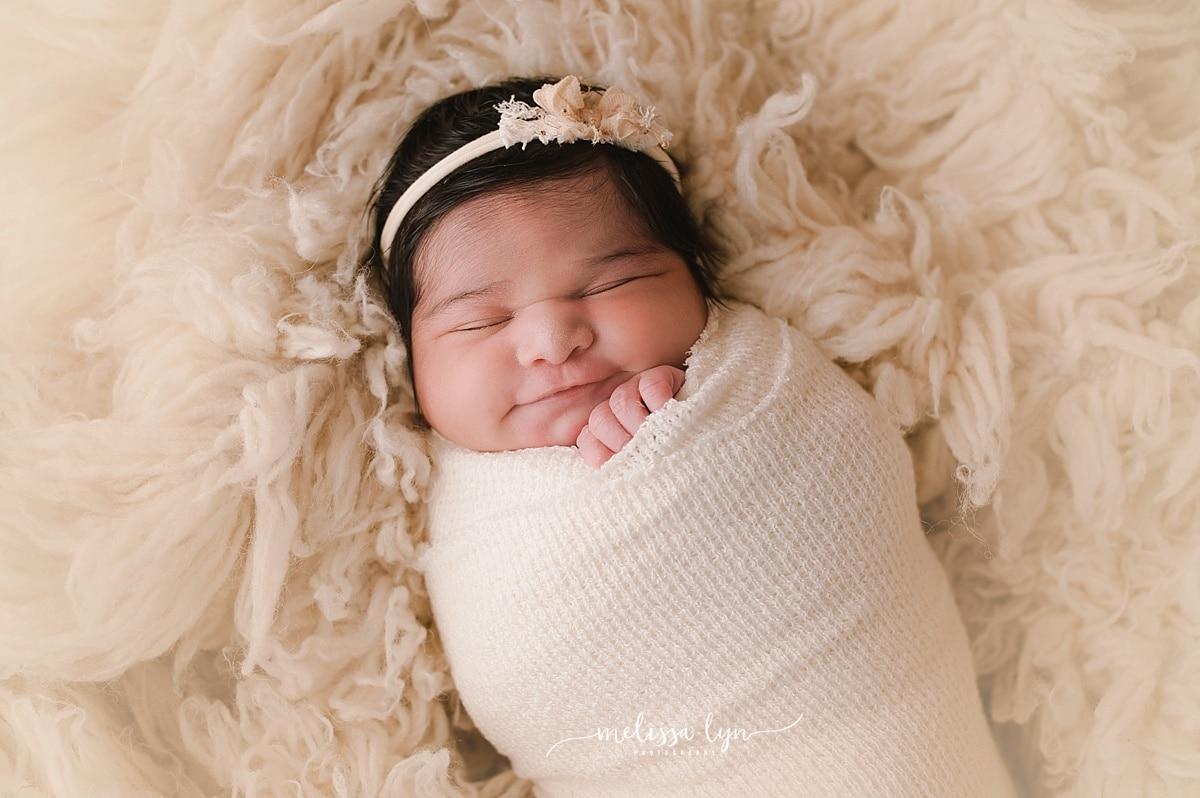 newborn photographer in Temecula