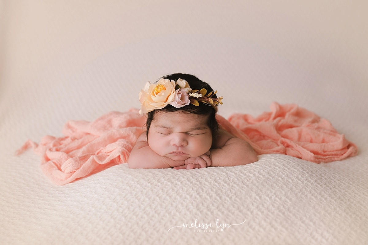 newborn photographer in Temecula