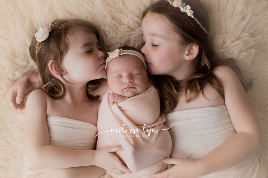 Melissa Lyn - Temecula Newborn Photographer
