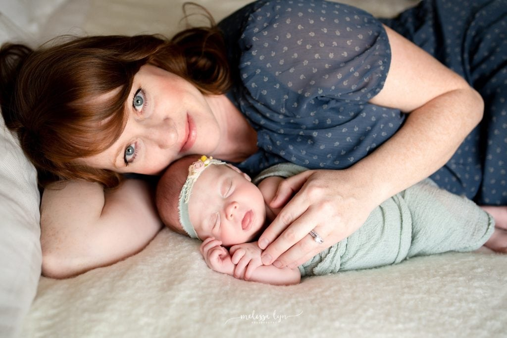 temecula lifestyle newborn session